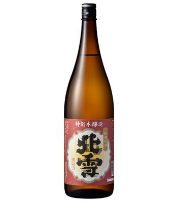 北雪 特別本醸造 (吟醸造り)