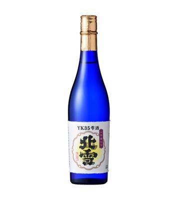北雪 大吟醸YK35 雫酒
