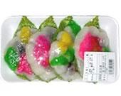 【冷凍】しまや おこし型しんこ(4個入り)