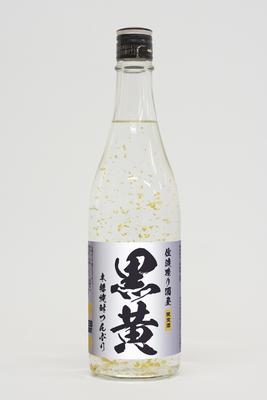 慶應ラグビー応援 特別限定商品「米の風味を大切にした焼酎」 単式蒸留焼酎
