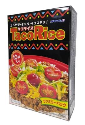 タコライス(10袋入り・専用化粧箱)
