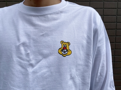 "Butter""mass""ter Long sleeve T-shirt"