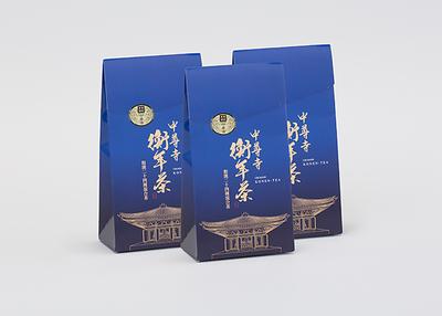 衡年茶 小箱(3箱セット)