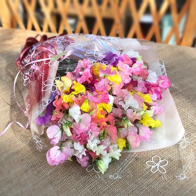 【花束】約100本「両手いっぱいの花」