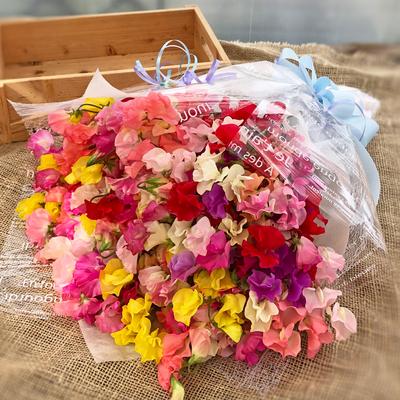 【花束】約100本「ホワイトデー花束 ギフト」