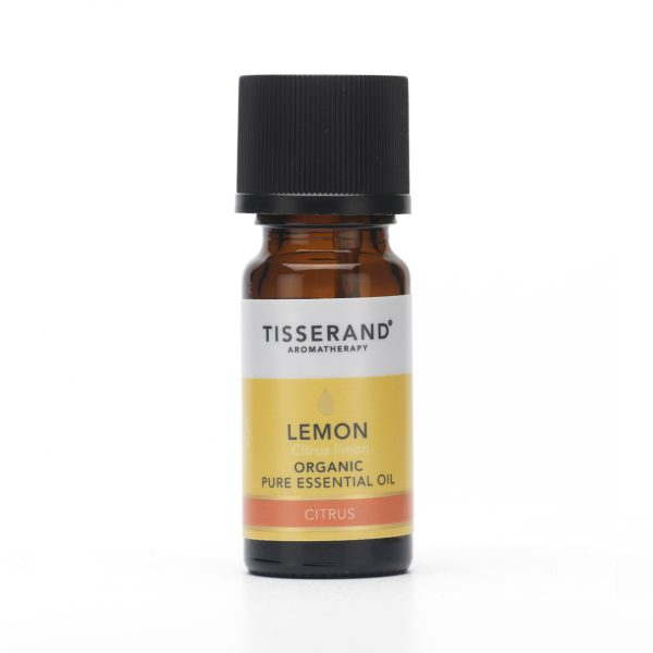 精油レモン