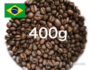 ブラジル・ショコラ・ピーベリー400g
