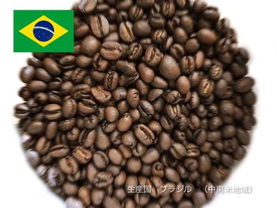 ブラジル・ショコラ・ピーベリー100g