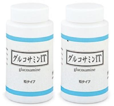 グルコサミンIT2本セット