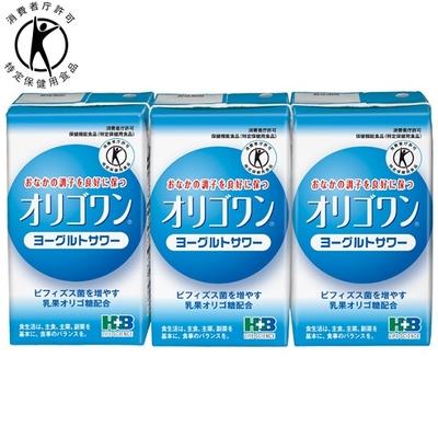 特定保健用食品 オリゴワン ヨーグルトサワー(24本)