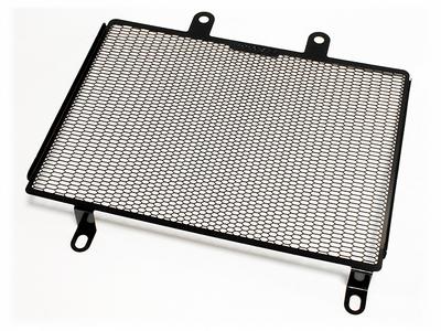 ラジエターコアガード KTM 125/200 DUKE (ブラックカチオン)