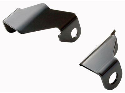 GROM用 ウインカー移設ステー(FLH-001用オプション)
