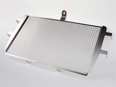 ラジエターコアガード DUCATI SUPERSPORT 939 (ステン生地)