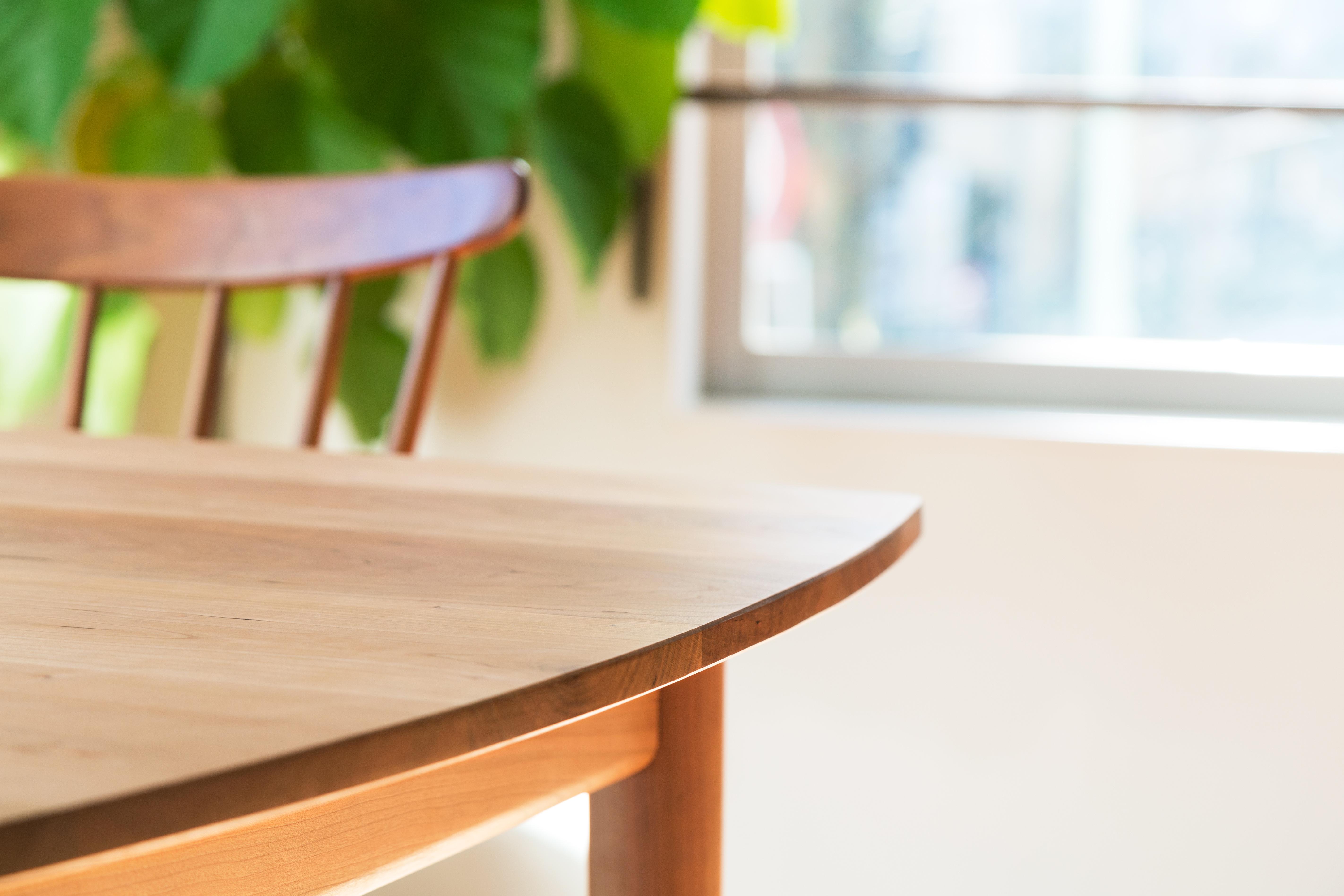 カスタムダイニングテーブル