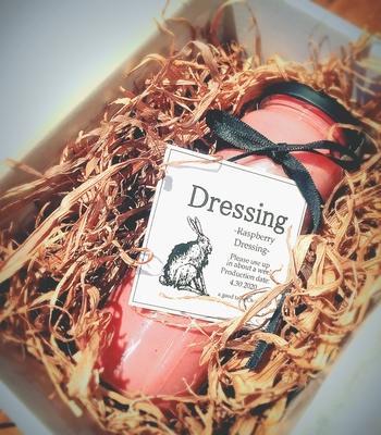 Vegan&RawOnline   Original_Dressing