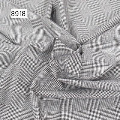 8918  チェルビック・グレンチェック 40/2