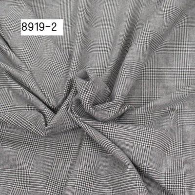 8919-2 チェルビック・グレンチェック 30/2