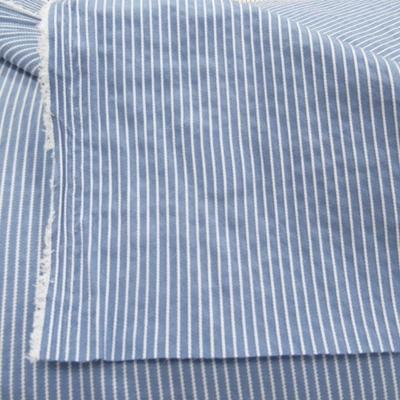 8938-2 サッカーストライプ(ブルー×白)