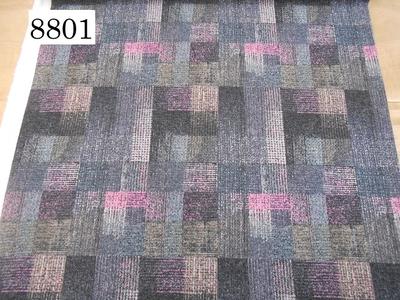 プリントニット 8801