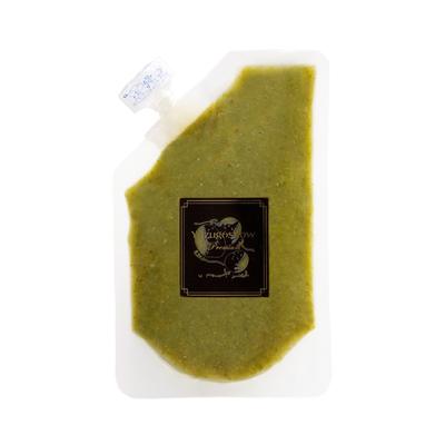 なま柚子こしょう(青)100g STP (Yuzugoshow Paste/練状柚子胡椒)
