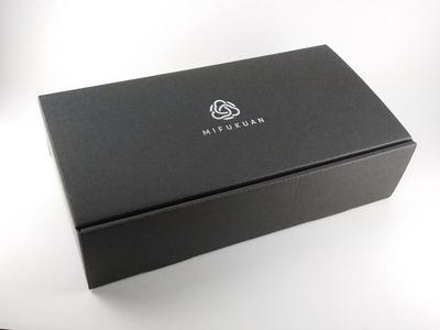 ギフトBOX黒