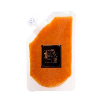 柚子こしょう (赤) LIQUID 100gSTP (液状柚子こしょう)