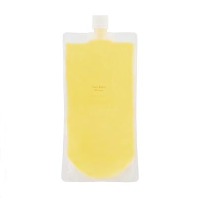 完熟ゆず果汁 500g STP(100% 搾っただけのゆず果汁/Yuzu Juice)