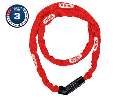 ABUS 4804C/110 RED