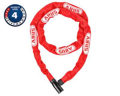 ABUS 4804K/110 RED