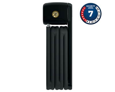 ABUS BORDO LITE MINI 6055/60 BLACK