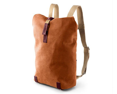 BROOKS PICKWICK BACKPACK SMALL / GOOSE