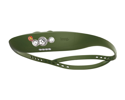 KNOG BANDICOOT HEADLAMP / KHAKI