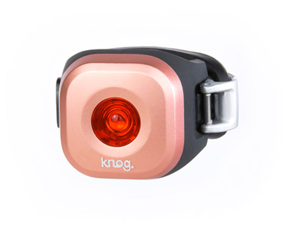 KNOG BLINDER MINI DOT REAR / COPPER