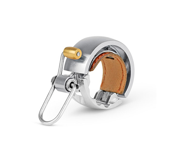 KNOG Oi LUXE / SMALL / SILVER