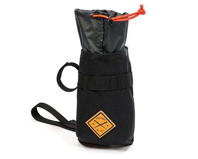 RESTRAP STEM BAG / BLACK