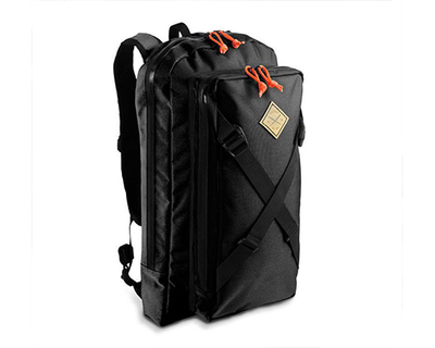 RESTRAP SUB BACKPACK / BLACK