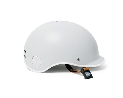Thousand Helmet / Arctic Grey / S (54-57cm)
