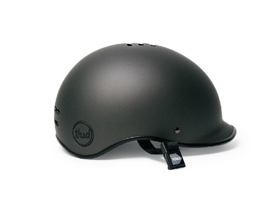 Thousand Helmet / Stealth Black / M (57-59cm)