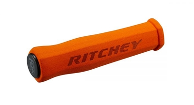 RITCHEY / WCS Truegrip グリップ / ORANGE