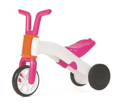 BUNZI 2WAYバイク(ピンク)