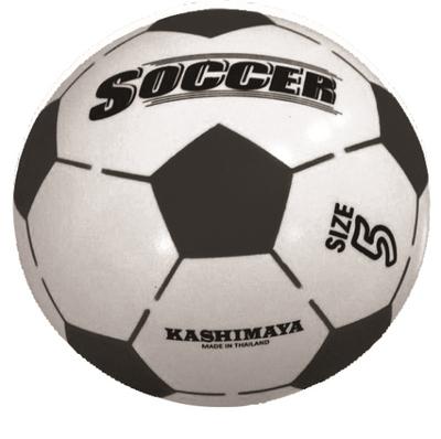 5号カラフルサッカーボール