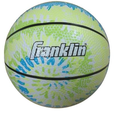 8.5インチ バイブランドボール バスケットボール