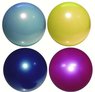 8インチカラフルボール