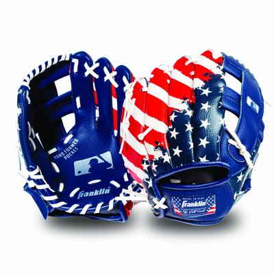 9.5インチ MLB USAグローブ