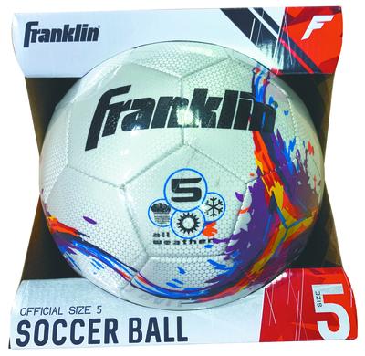 5号 ハイブリットサッカーボール
