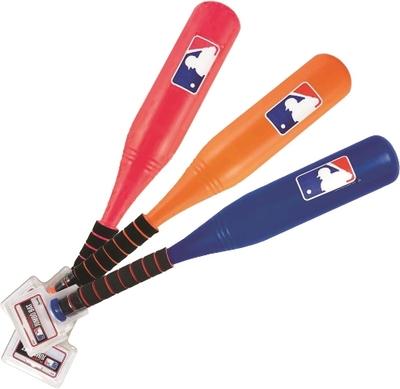 MLB ジャンボプラスチックバット