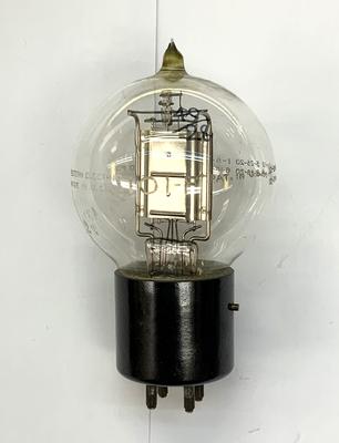 真空管 Western Electric101F(米国製) 1本