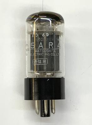 真空管 松下5AR4 元箱(日本製)