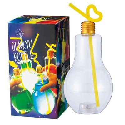 【ケース販売】【199円×60入】電球ボトル
