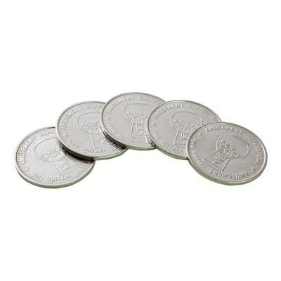 イベントツール ガチャキューブ専用コイン100枚セット